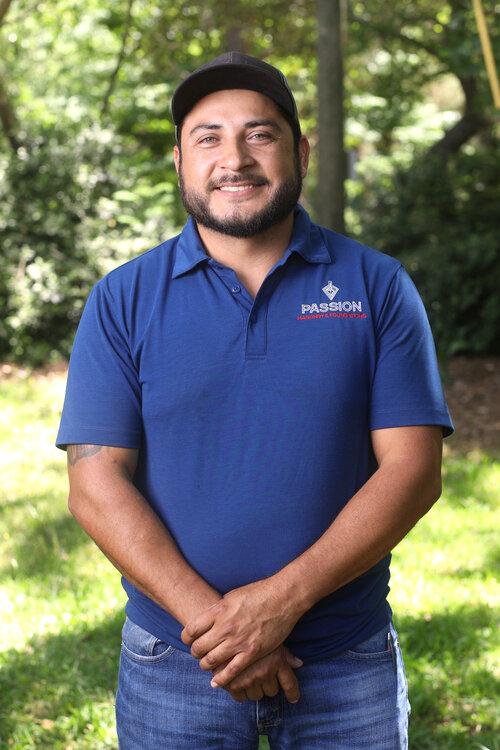 Carlos Loredo